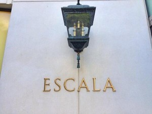 EscalaSign
